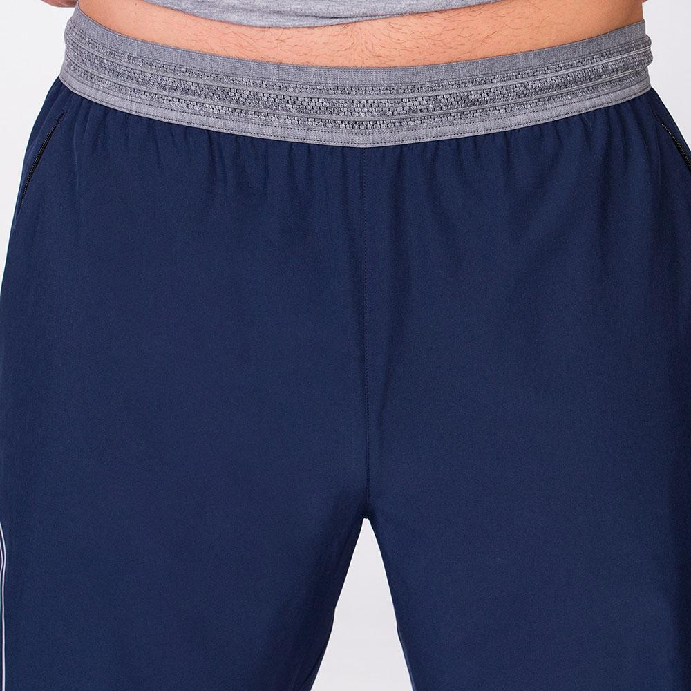 Essential Legend 9 inch Shorts for Men in Navy | Gym Aesthetics